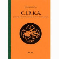 """Meddelelser fra C.I.R.K.A. No. 69, """"Abernes skrift, Forsøgsopstilling 137c"""". Anders Visti, Lasse Krog Møller"""