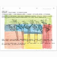 """* [asterisk] nr. 37, """"Maskiner i luften / delikate partiturer"""". Toni Larsen"""