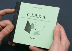 Meddelelser fra C.I.R.K.A. No. 49. Front