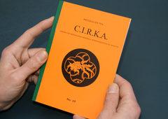 Meddelelser fra C.I.R.K.A. No. 69. Front