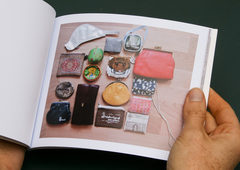 Sonya Schönberger: What Makes The Life - The Inventory Project