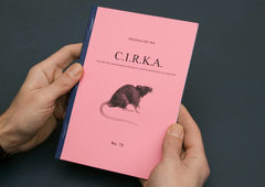 Meddelelser fra C.I.R.K.A. No. 73. Front