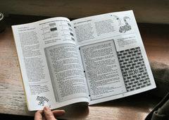 Bunkebo Beboerblad 2007/2009, opslag 1