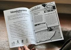 Bunkebo Beboerblad 2007/2009, opslag 2