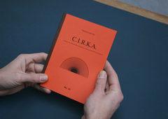 C.I.R.K.A. No. 36 -Maskinskrift, opslag 6