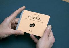 C.I.R.K.A. No. 8 -Qwerty, opslag 4