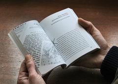Verbale Pupiller, katalogbog. Opslag 2